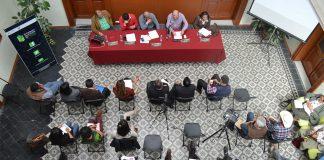 Presenta El Colegio de Hidalgo libro sobre el maguey