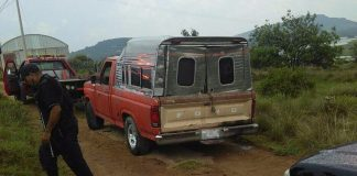 Tres detenidos por robo de combustible