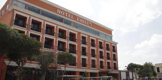 Registra Hidalgo ocupación hotelera histórica en verano