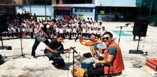 Orquesta Basura ofrecerá el taller 'Coro de Moscas'