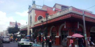 Celebrará mercado de Pachuca 90 años