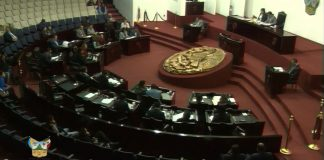 Buscan reformar Código Penal y Ley Orgánica