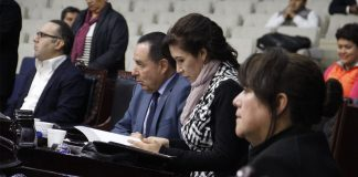 Hoy vence plazo para sancionar reforma electoral