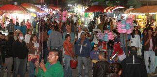 Feria de Pachuquilla costará más de un millón de pesos