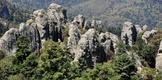 Priorizarán difusión de Mineral del Chico con Geo Parque