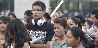Jóvenes, con mayor índice de suicidios en Hidalgo