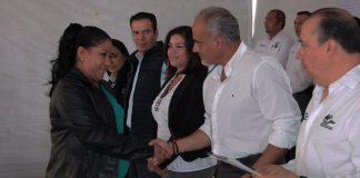 Se afilian 500 mujeres del IHEA a seguro de vida