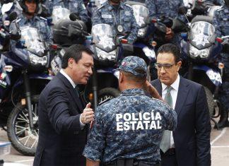 Registra Hidalgo bajos indices de crecimiento en delincuencia