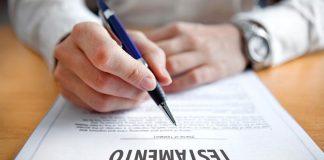 Llama PRI a aprovechar el mes del testamento