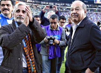 Concluye sociedad entre Grupo Pachuca y América Movil