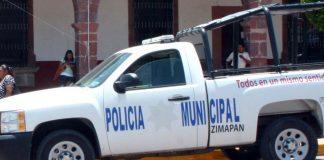 Cuatro policías municipales fueron vinculados a proceso