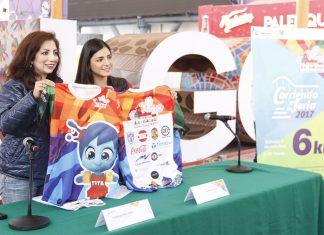 Presentan actividades deportivas de Feria San Francisco 2017