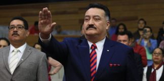 Avala Congreso local nombramiento de fiscal anticorrupción