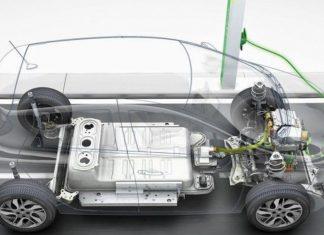 Se producirán en Hidalgo autos eléctricos