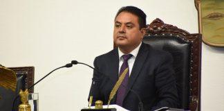 Presentan propuesta de reforma a la Ley Orgánica Municipal