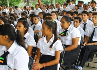 Comités de participación social detectarán puntos de riesgo en escuelas