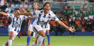 Tuzas buscarán sacar ventaja en final del futbol femenil