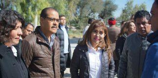 Municipios podrán acceder a mayores recursos: Oropeza