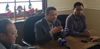 Julio Menchaca trabajará por el proyecto de Morena