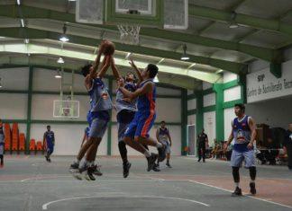 Lanzan convocatoria para conformar equipos de básquetbol
