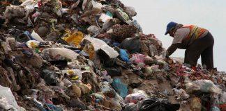 Tres basureros en Hidalgo, con problemas