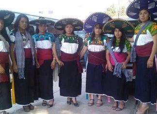 Preparan Carnaval de Santa Ana Hueytlalpan