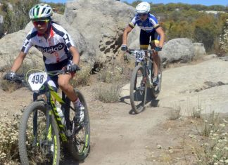 Ciclismo hidalguense inicia actividades