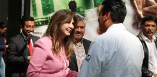 Saturado, servicio de urgencias del IMSS en Pachuca