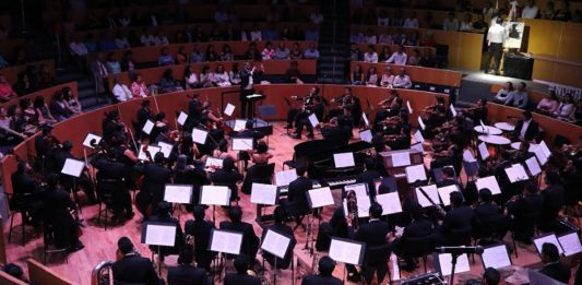 Inicia OSUAEH temporada de conciertos en febrero