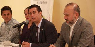 Se prepara PES para ser tercera fuerza electoral estatal