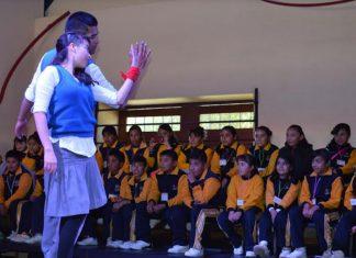 Invita SEPH a participar en programa de teatro escolar