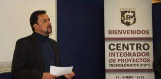 Inaugura UPT Centro Integrador de Proyectos Tecnológicos