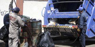Pachuqueños insisten en dejar basura en las calles