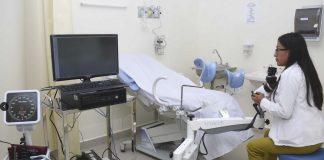 Capacitan en Tula para detección oportuna de cáncer infantil