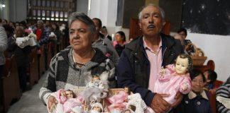 Mantienen viva tradición de la Candelaria en Pachuca