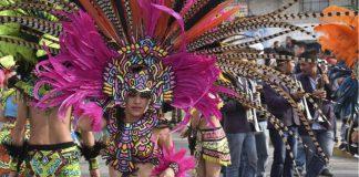 Esperan una derrama económica de 750 mil pesos por Carnaval
