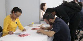 Realizan en Hidalgo primer feria regional de empleo