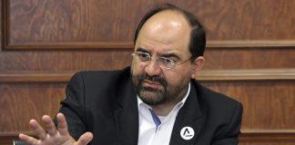Agotado, sistema presidencialista: Álvarez Icaza