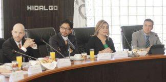 Realiza la OCDE reuniones con gobierno estatal y empresarios
