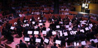Anuncia OSUAEH primera gira internacional