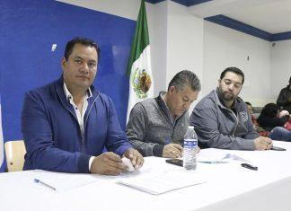 Define PAN en Hidalgo candidaturas a diputados federales