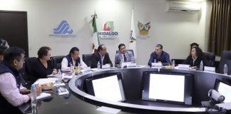 Arranca Primera Semana Nacional de Salud en Hidalgo