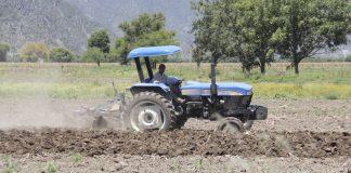 Hidalgo, primer lugar en crecimiento de la economía en sector primario