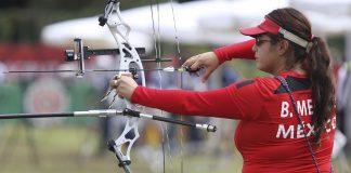 Participará hidalguense en competencia mundial de tiro con arco