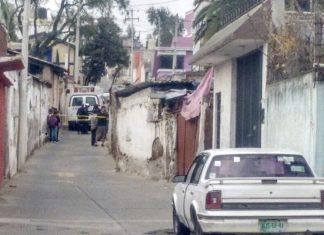 Asesinan a hombre en Tulancingo