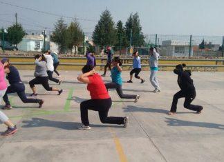 Ofrecerá activaciónes físicas gratuitas en Santiago Tulantepec