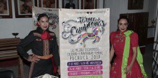 Pachuca será sede del VII Torneo de Campeonas