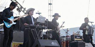 Los Lujo en Pachuca