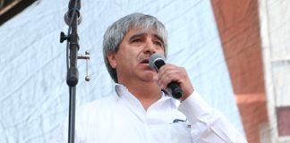 El movimiento de Morena va más allá de ser un partido: Abraham Mendoza