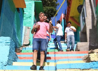 Se prepara Pachuca para recibir a turistas